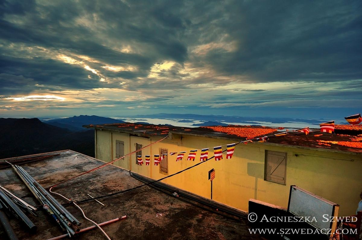 Adam's Peak – Góra Wszystkich Bogów