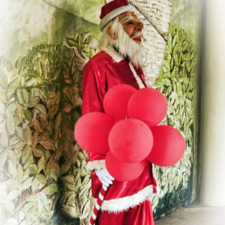 Sri Lanka, Santa