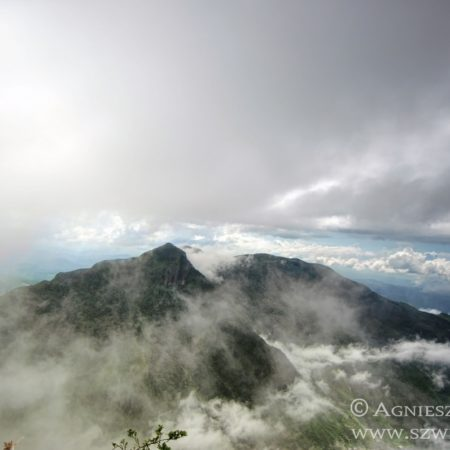 Sri Lanka, Równiny Hortona