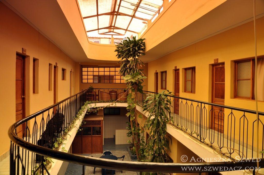 Hotel Residencia Central w Espargos