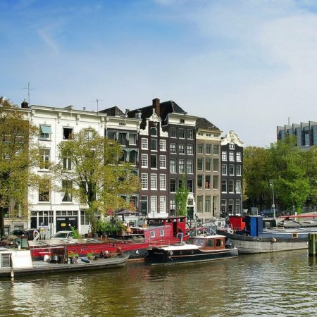 Galeria Holandia (Netherlands)