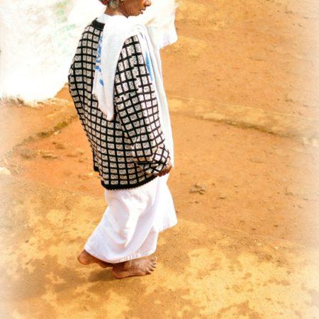 mieszkańcy Sri Lanki