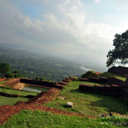 Sri Lanka, Sigirija
