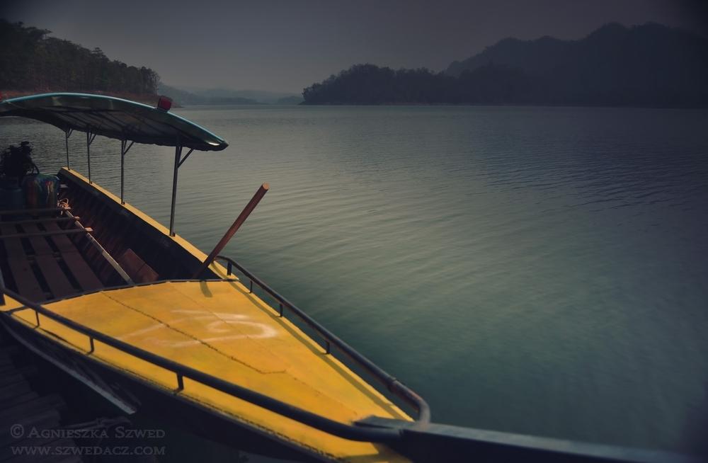 Mae Nagt Dam, Sri Lanna