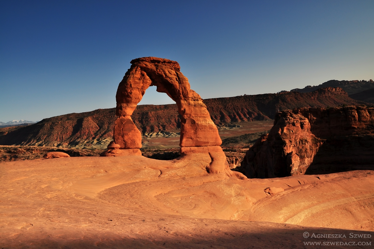 Arches National Park – kraina skalnych łuków