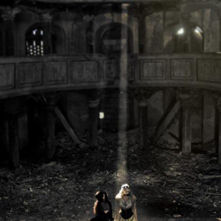 Grande Masqerade II Temple Of Shadows, Żeliszow