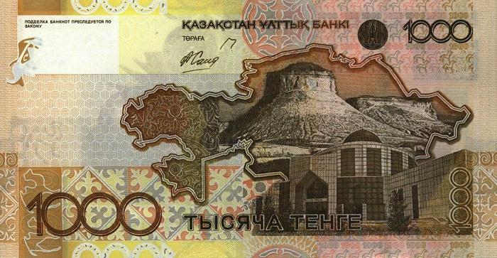 Ceny w Kazachstanie, czyli ile może kosztować wyjazd