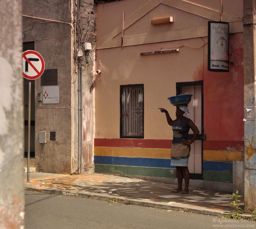 Zaskakujący Zielony Przylądek, czyli praktycznie o Cabo Verde