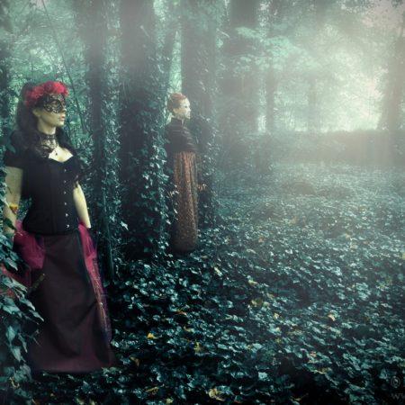 Grande Masqerade II – Temple Of Shadows. Stare Jaroszowice