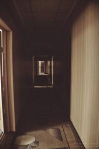 Hotel w Żarkencie.