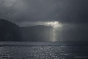 Wyspy Owcze, Vestmannabjørgini – klify Vestmanna