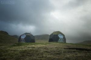 ddomki na Wyspach Owczych