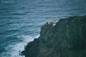 Azory. Sao Miquel -Ponta do Arnel