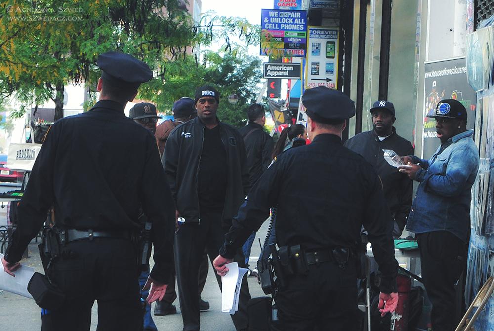 Harlem, Nowy Jork