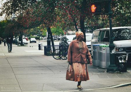 Harlem – gospel i voodoo w Nowym Jorku
