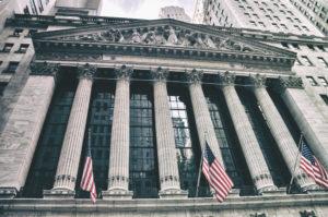 Nowy Jork: Wall Street