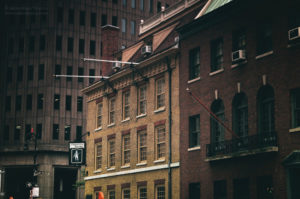 Nowy Jork: Fraunces Tavern