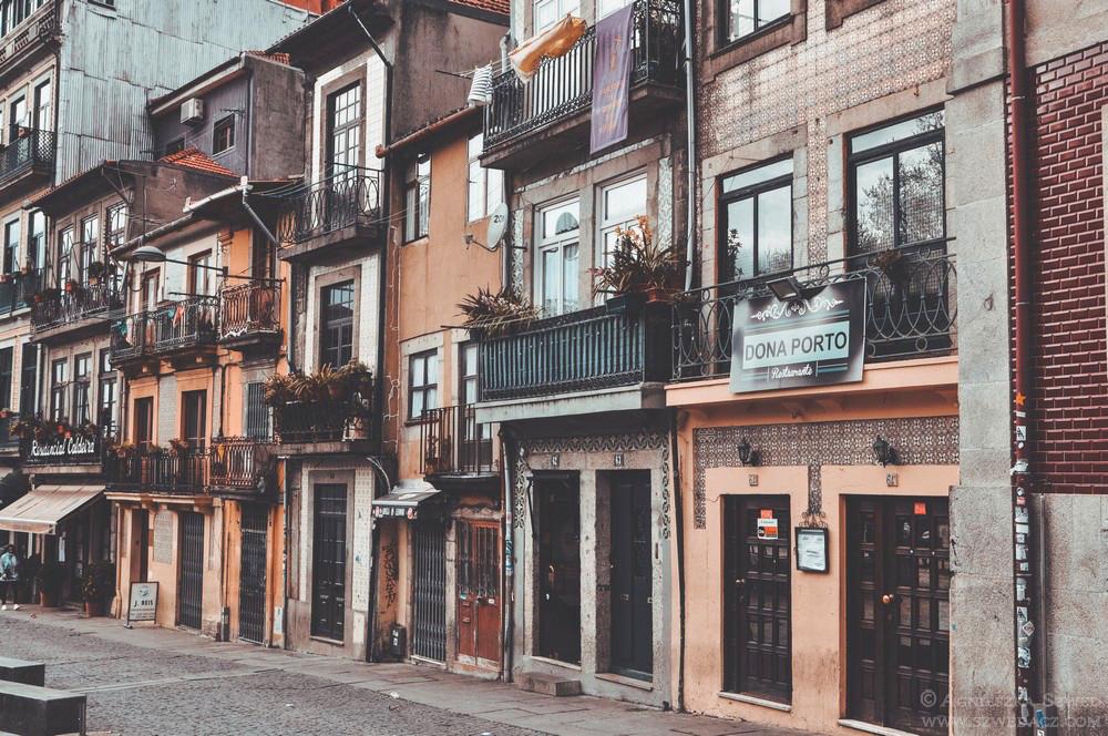 W Porto