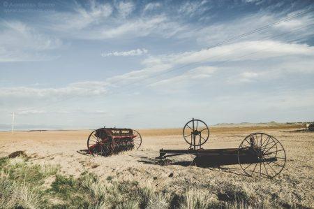 Deadwood i gorączka złota w Black Hills – dawno temu na Dzikim Zachodzie