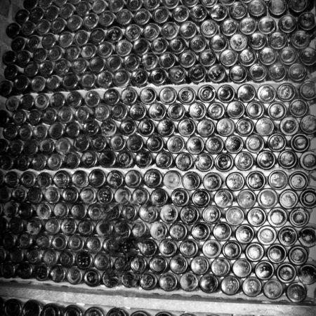 butelki w pubie, Dublin