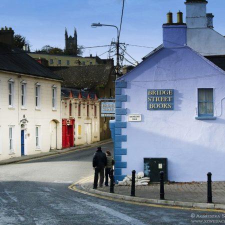 wicklow, irlandia