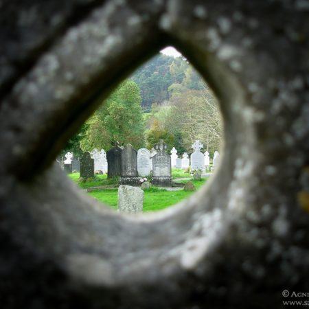 cmentarz św. Kevina, holandia