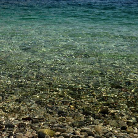 morze w Budvie