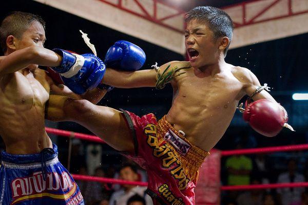 Ciemna strona Muay Thai, czyli sport nie zawsze zdrowy