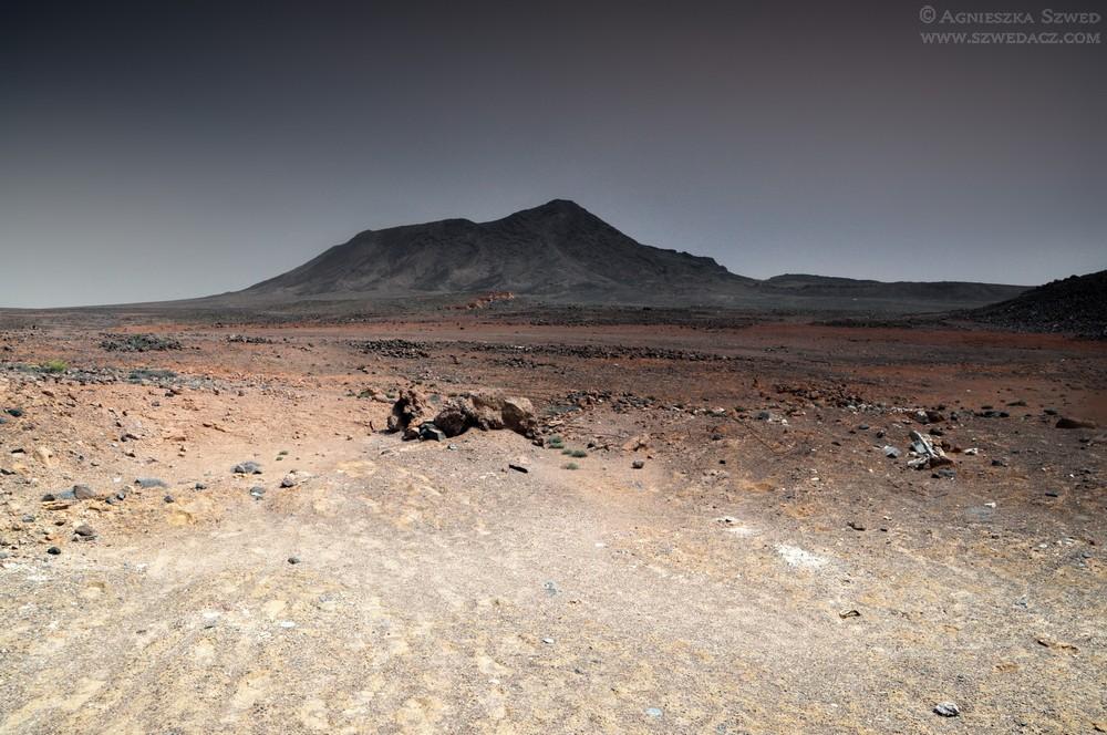 Wyspy Zielonego Przylądka – wulkaniczne pustkowia Sal
