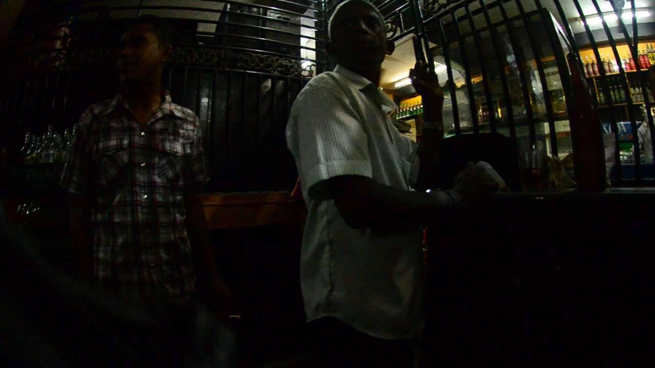 """Toddy – w poszukiwaniu lankijskiego """"jabola"""""""