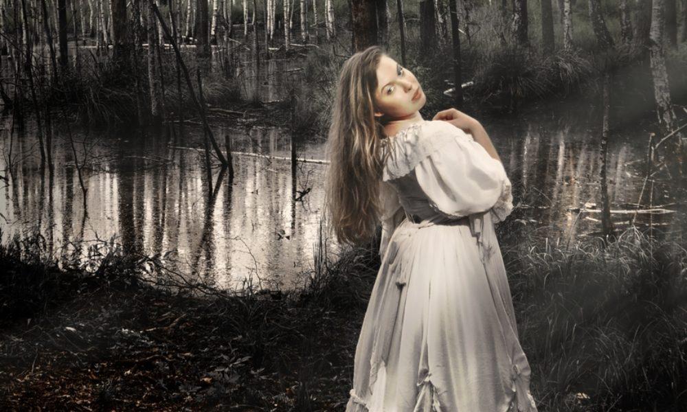 W Magicznym Lesie