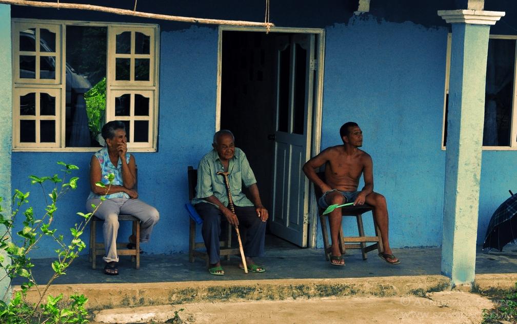 Azuero – duszne zagłębie panamskiego folkloru