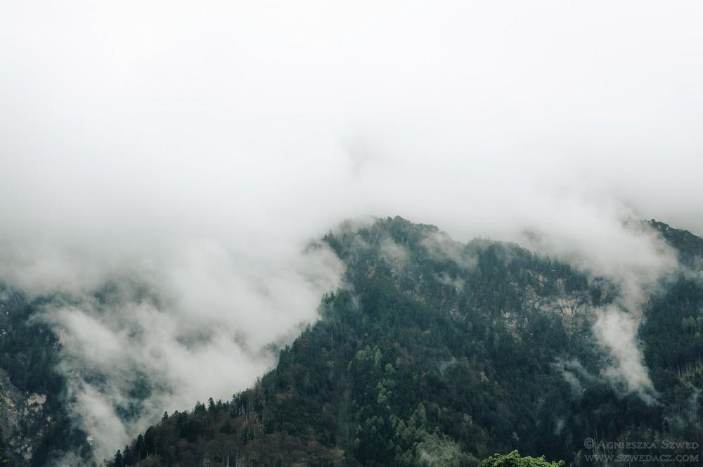 Alpy, Liechtenstein