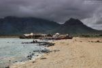 Baia das Gatas, Cabo Verde.