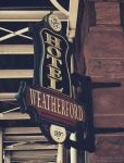 Flagstaff - Weatherford Hotel