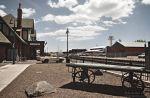 Flagstaff Railway Station- nawiedzona stacja kolejowa