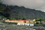 Paul (Vila das Pombas), Wyspa Santo Antao