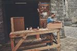 W Paul (Vila das Pombas), Wyspa Santo Antao