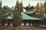 Meczet w Żarkencie