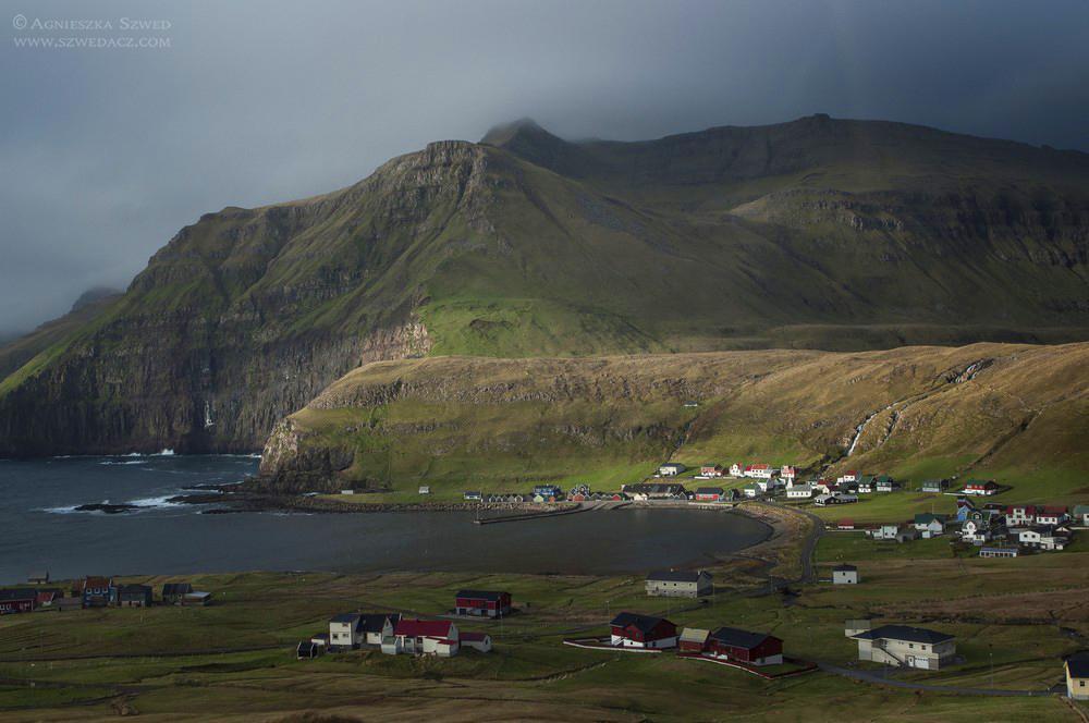 Ceny na Wyspach Owczych