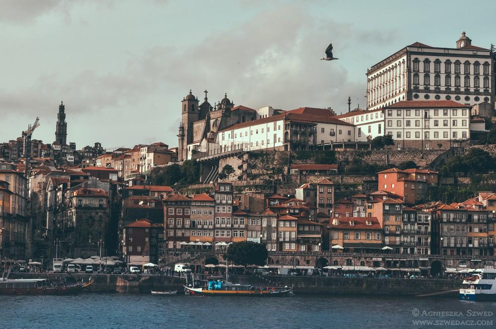 Co kryją ulice Porto – najciekawsze miejsca w mieście winem płynącym