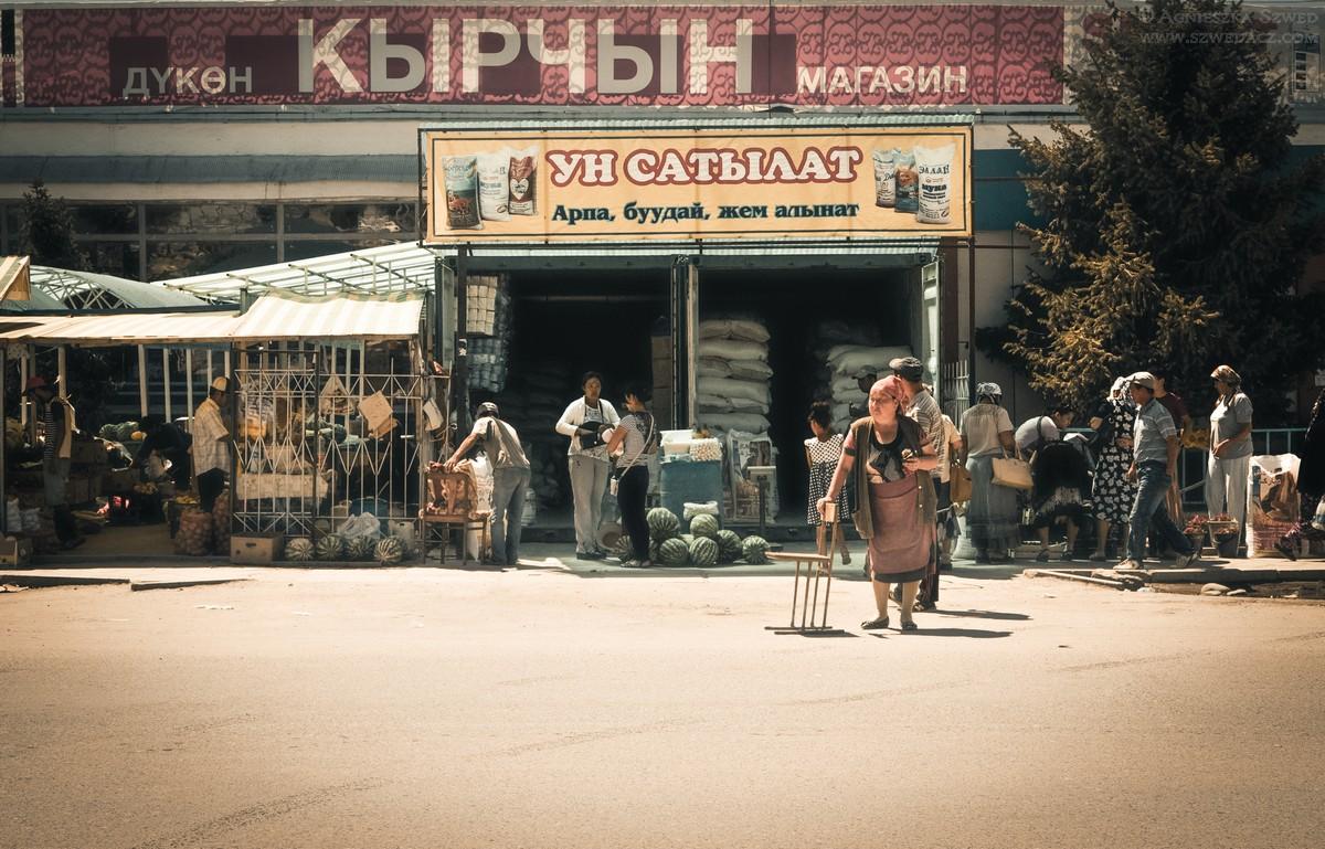 Bokonbayevo
