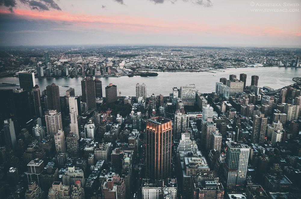 Tajemniczy Nowy Jork – znane i mniej znane atrakcje miasta