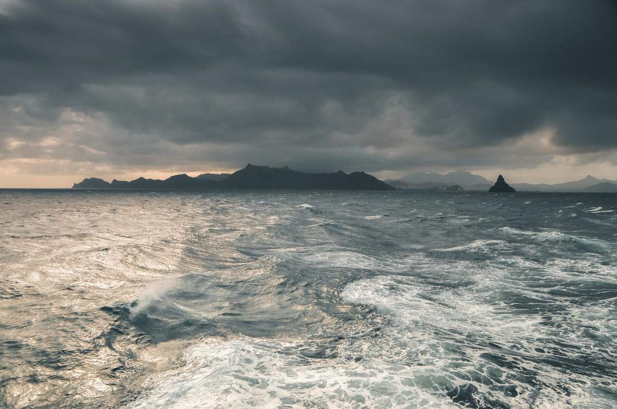 Wyspy Zielonego Przylądka - Santo Antão