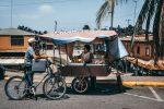 Przejście Guabito - Sixaola - granica Panamy i Kostaryki