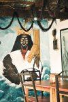 Christo Negro z Portobelo