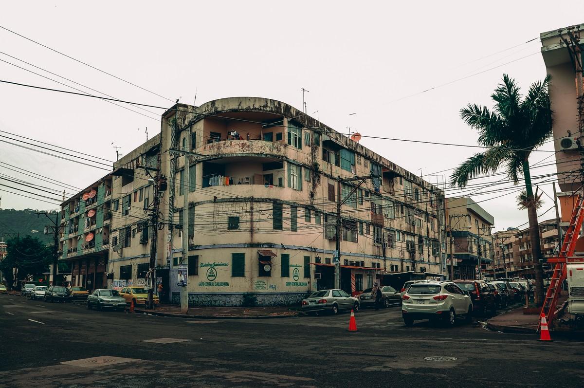 W Panama City