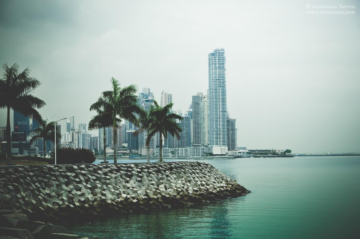 Panama City – krótka relacja ze stolicy kontrastów