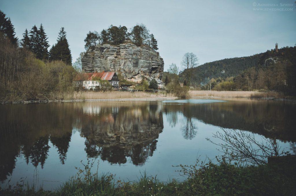 Sloup w Czechach
