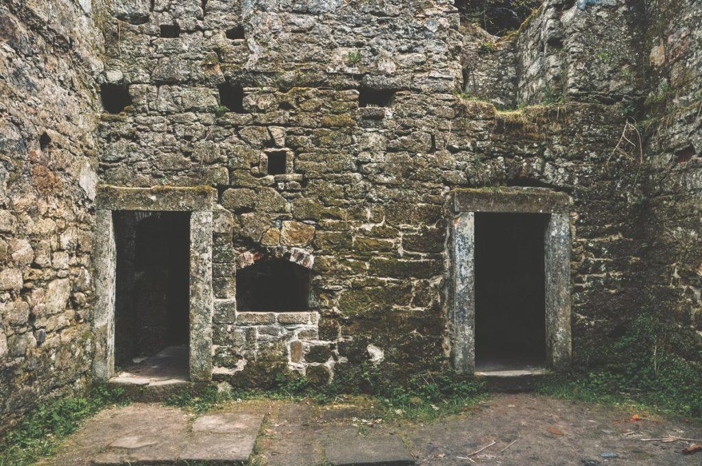 Dolský mlýn w Czeskiej Szwajcarii